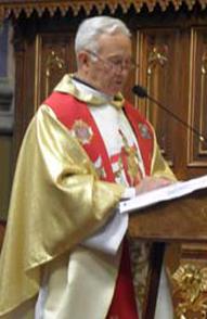 ks. kan. Zygmunt Czyż